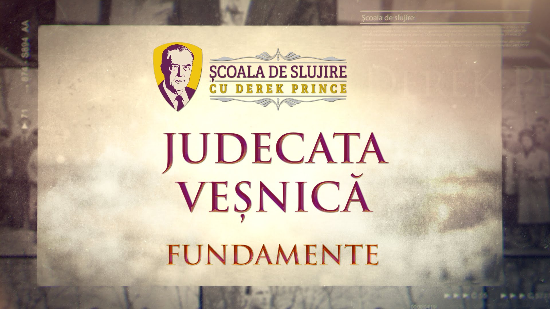 Judecata veșnică